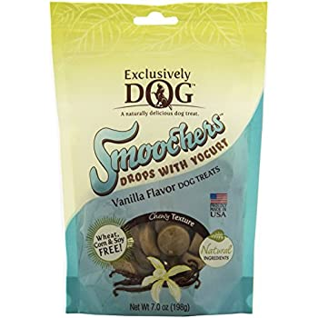 Amazon.com : Exclusively Pet Dog Smoochers Drops With