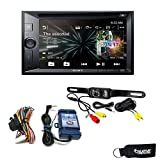 Cheap Sony XAV-W651BT CD/DVD Receiver with Bluetooth, Steering Wheel Control Interface and Back Up Camera