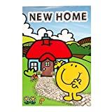 Gemma International New Home Card 'New Home'