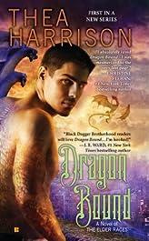 Dragon Bound (Elder Races Book 1)