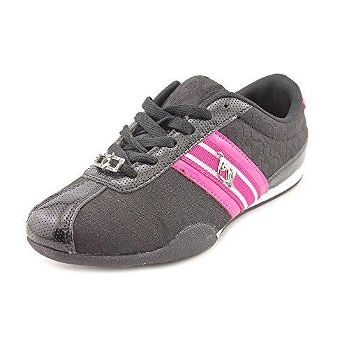 Baby Phat Elisa 3 Women US 7.5 Black Sneakers