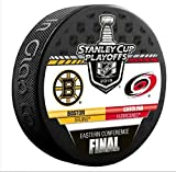 The Hockey Company Sports Collectible Hockey Pucks