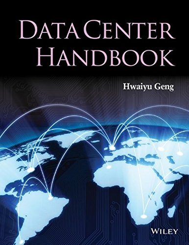 Data Center Handbook Data Communications Handbook