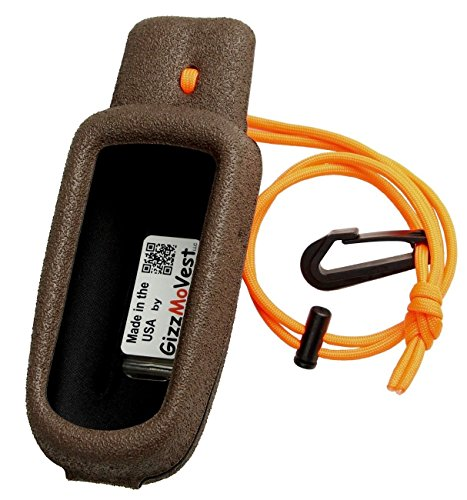 Case Cover compatible with Garmin Astro 430, Made in the USA by GizzMoVest LLC Cof..