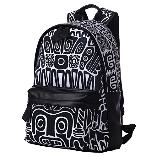 Bistar Galaxy - Mochila escolar para adolescentes, escuela, para niños y niñas, cabe un portátil de 15 pulgadas BBP613