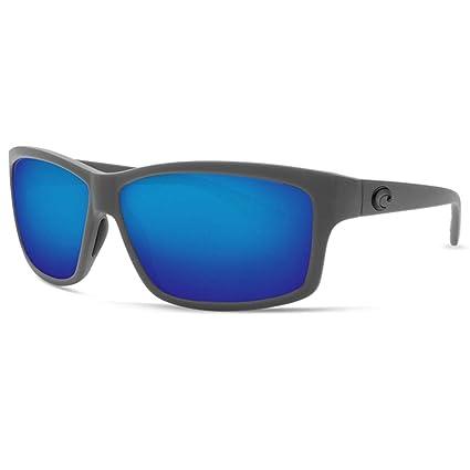 34cb41ef15 Amazon.com   Costa Del Mar Costa Del Mar UT98OBMGLP Cut Blue Mirror ...