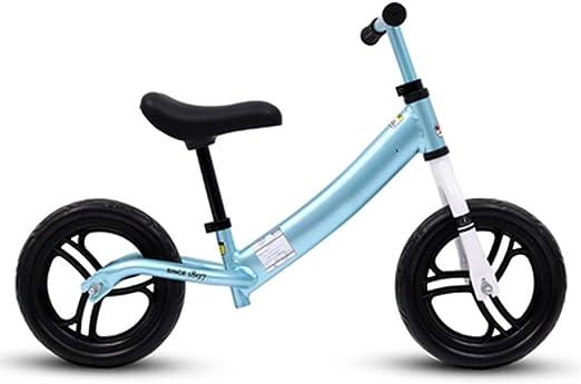 YUMEIGE Bicicletas sin Pedales Bicicleta Sin Pedales Rueda De ...