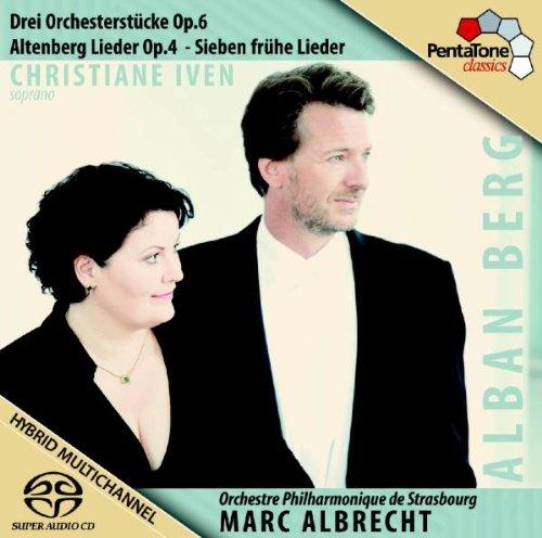 BERG / STRAUSS,J. / IVEN / ALBRECHT