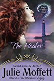 The Healer: Book 3 in The MacInness Legacy