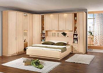 Schlafzimmer, Schlafzimmermöbel, Set, Komplettset ...