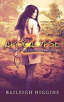 Apocalypse Z - The Prequel Cover