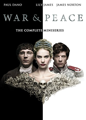 War & Peace (2016) (Television Series)