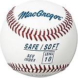 Safe/soft Baseball