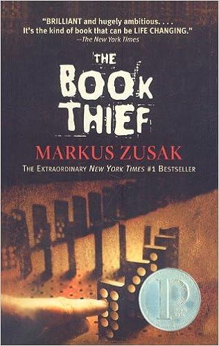 the book thief audiobook length