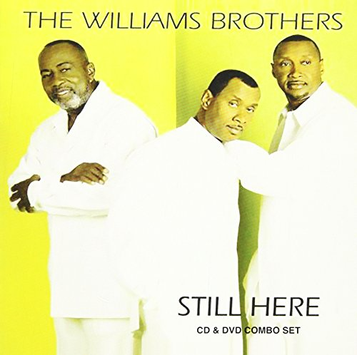 williams brothers - 4