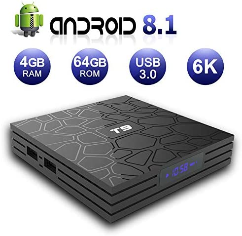 EVANPO Android Quad Core Cortex A53 Support product image