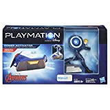 Playmation Marvel Avengers Power Activator with Captain America