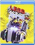 The LEGO Movie 3D [Blu-ray 3D + Blu-ray] (Bilingual)