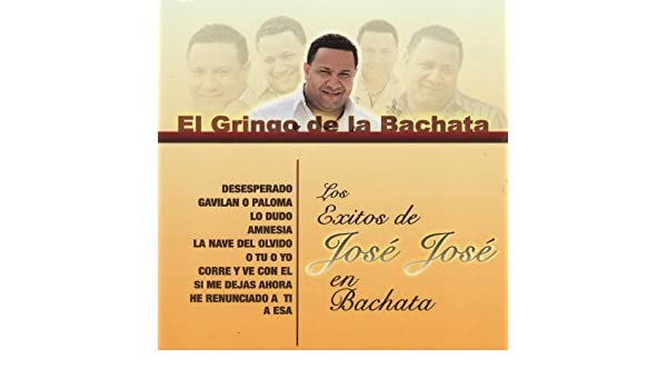 El Gringo de la Bachata by El Gringo De La Bachata on Amazon Music - Amazon.com