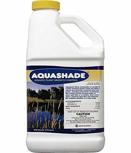 Aquashade Case (4-1 Gallon Bottles AMZ)