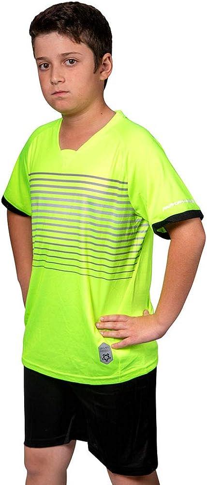 Premium Boys' Soccer Jerseys Sports Team Training Uniform | Age 6-12 |Sports Shirts and Short Set | Boys-Girls-Youth.: Clothing