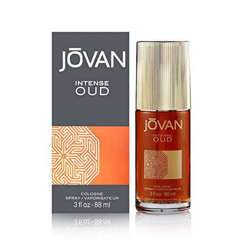 Jovan Intense Oud by Coty for Women 3.0 oz Cologne Spray ()