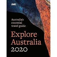 Explore Australia 2020