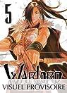 WarLord, tome 5  par Kim