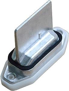 A-Premium HVAC A/C Blower Motor Resistor Replacement for Altima 2002-2006 Maxima Infiniti I30 I35 Automatic Temperature Control