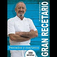 PESCADOS Y MARISCOS (Spanish Edition)