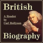 British Biography | Carl Rollyson