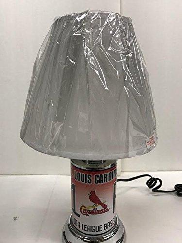 Cardinals lighting st louis cardinals lighting cardinals lighting st louis cardinals desk lamp mozeypictures Choice Image