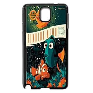James-Bagg Phone case Finding Nemo Series Proctective Case For Samsung Galaxy NOTE4 Case Cover Style-15