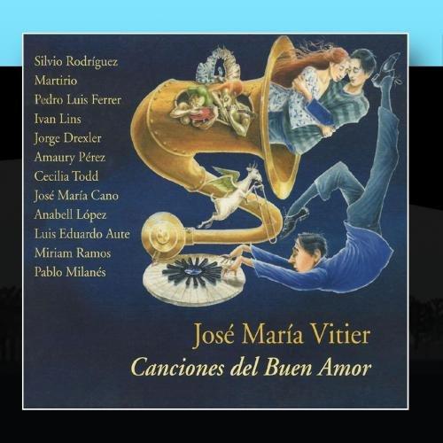 Canciones Buen Amor Mar%C3%ADa Vitier product image