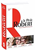 Le Petit Robert de la Langue Française 2019 (French Edition)