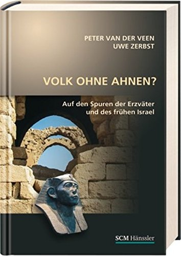 Volk ohne Ahnen? von Karl-Heinz Vanheiden