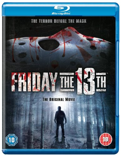 Friday The 13th - The Original [Blu-ray] -