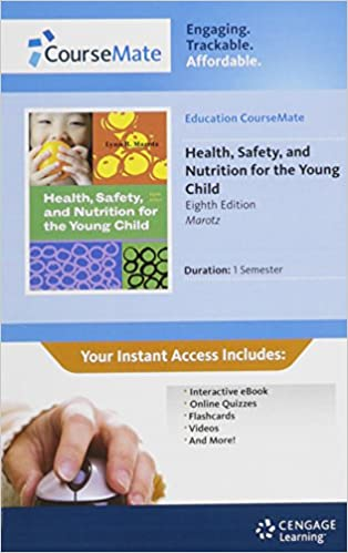 Amazoncom Early Childhood Education Coursemate With Ebook Printed