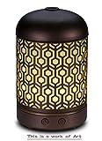 Best off lantern - AA Bronze Lantern Metal Aroma Essential Oil Diffuser Review