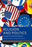 Religion and Politics, , 0748691731