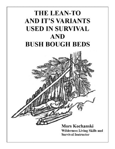 bed in the bush - 1