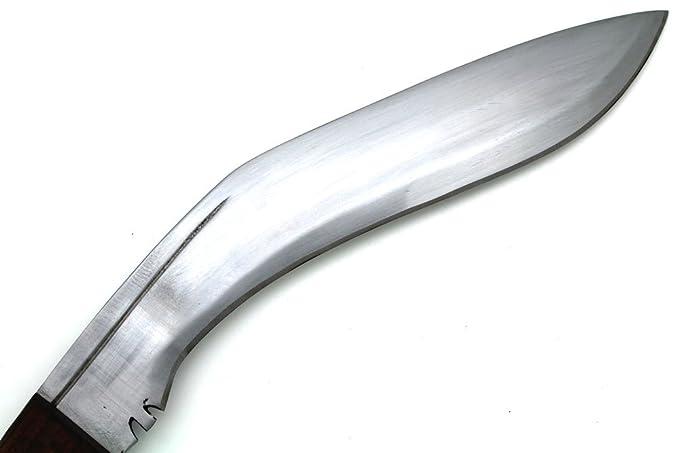 Medieval Warrior Brand Genuine Gurkha Kukri Knife Hand Made in INDIA
