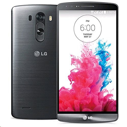 LG FACTORY UNLOCKED international warranty