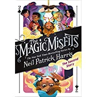 The Magic Misfits: The Second Story: The Magic Misfits #2 (Volume 2)