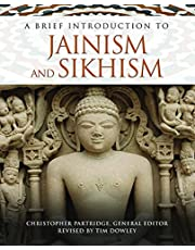 A Brief Introduction to Jainism and Sikhism