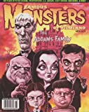 Famous Monsters of Filmland July/August 2013 #268 (The Addams Family)