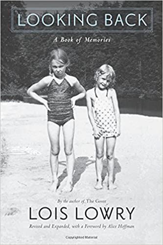 Looking Back: A Book Of Memories por Lois Lowry epub