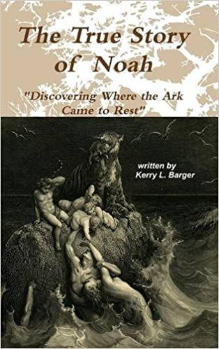 Book The True Story of Noah