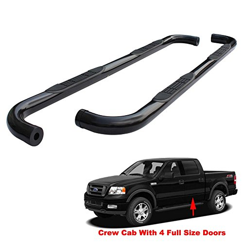 07 f150 running boards crew cab - 4