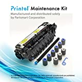 CF064A Maintenance Kit (110V) used for HP LaserJet Enterprise 600 M601, RM1-8395 Fuser included